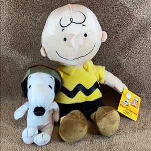 🦋2/$12🦋 Charlie Brown & Snoopy